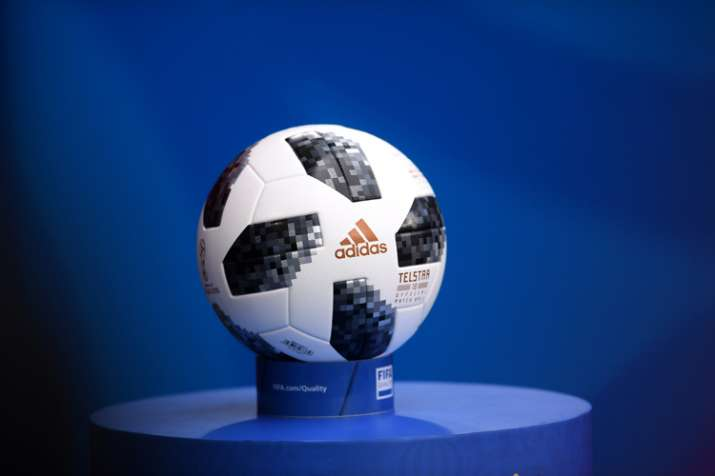 Fifa World Cup 2018 New Ball To Be Used For Knockout Stage Soccer News India Tv