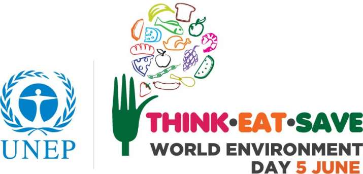 India Tv - Happy World Environment Day 2018 Poster