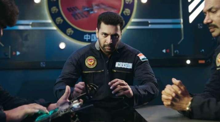 India Tv - Shakti Rajan gets candid about his space thriller Tik Tik Tik