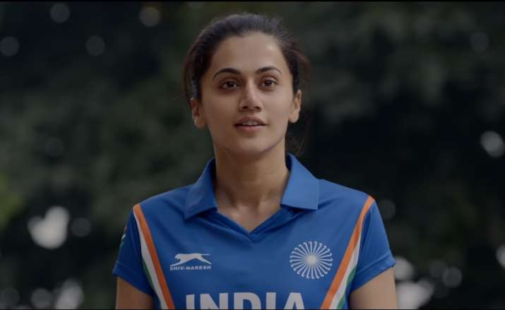 Image result for taapsee pannu soorma