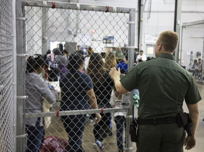 US migration policy
