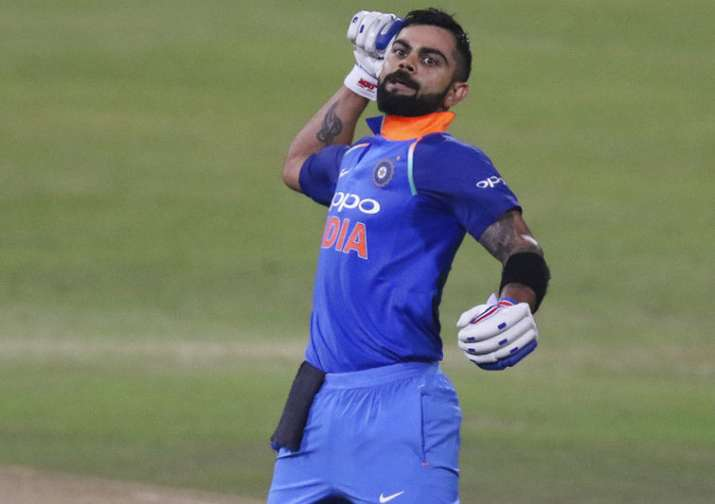 2aac0694bdbac Virat Kohli only Indian in Forbes list of world s highest-paid ...