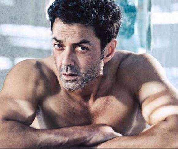 India Tv - Bobby Deol