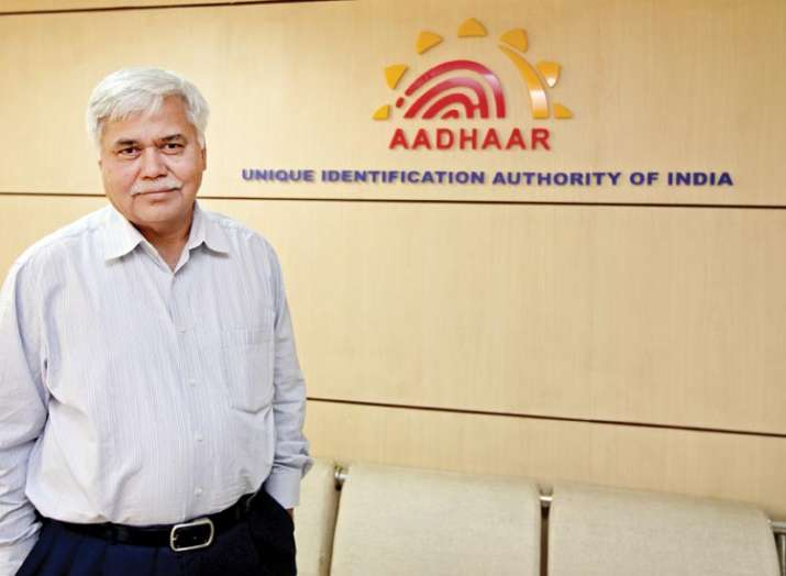 UIDAI chairman challenge - AADHAR UNSAFE?