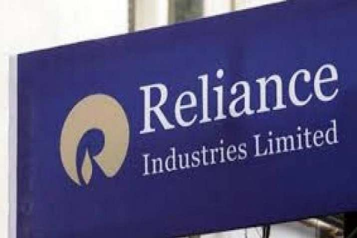 RIL topples TCS with highest market capitalisation