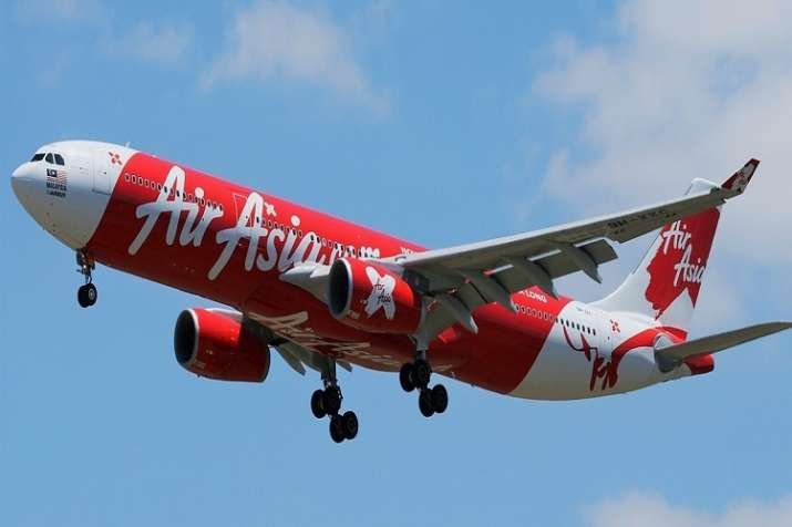 India Tv - AirAsia Airlines