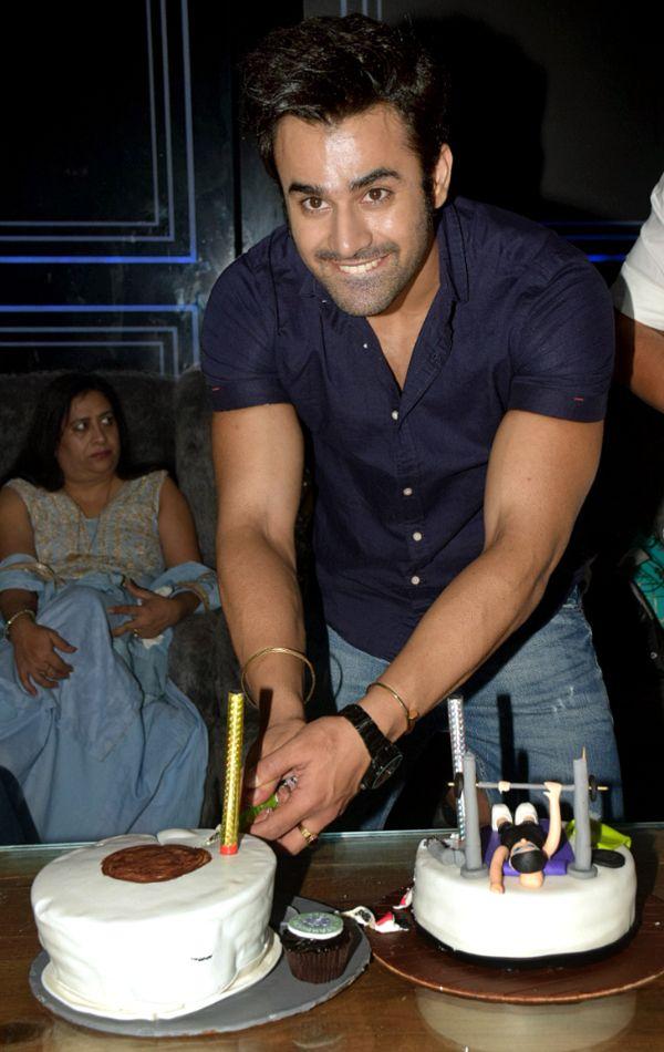 India Tv - Pearl V Puri birthday