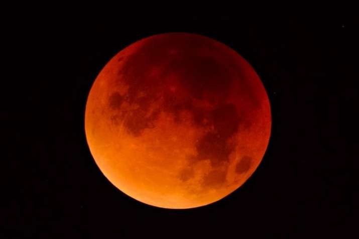 The July 27 blood moon is likely to last beyond 100
