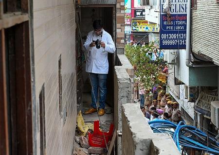 India Tv - Delhi Police had earlier conducted psychological autopsy in the Sunanda Pushkar murder case.
