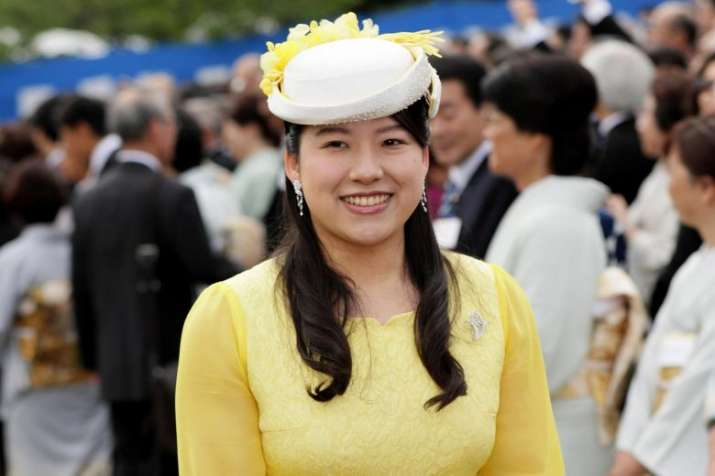 India Tv - Princess Ayakoto give up her Royal title to marry a commoner