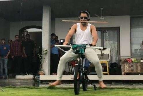 India Tv - Dhoni