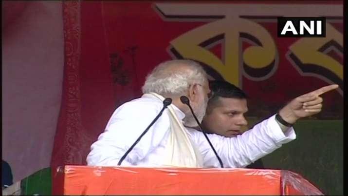India Tv - PM Narendra Modi
