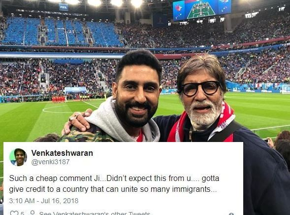 India Tv - Amitabh Bachchan