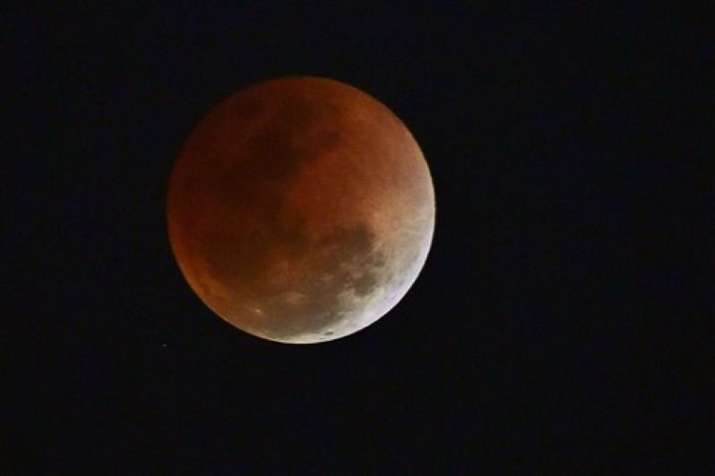 blood moon july 2018 new zealand - photo #3