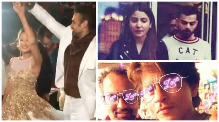Latest Bollywood News July 13