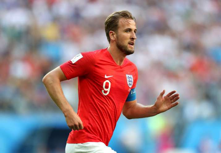 India Tv - Harry Kane has scored 6 goals and leads the race for the golden boot