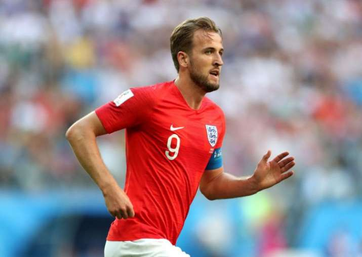 0faa8a9b0 England s Harry Kane won the Golden Boot award while Croatia captain Luka  Modric walked away with the Golden Ball of the 2018 FIFA World Cup.