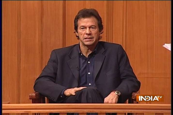 Imran Khan on Aap ki Adalat