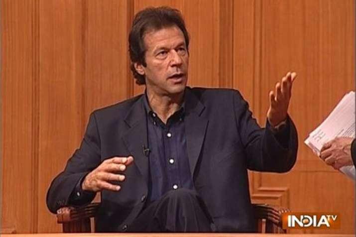 Imran Khan in Aap ki adalat