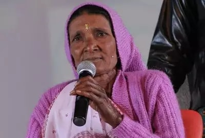 Kumaoni folk singer Kabutari Devi dies.