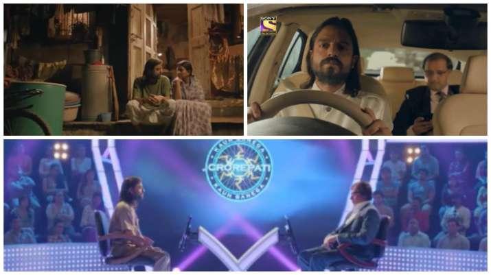 First teaser of Amitabh Bachchan's Kaun Banega Crorepati 10