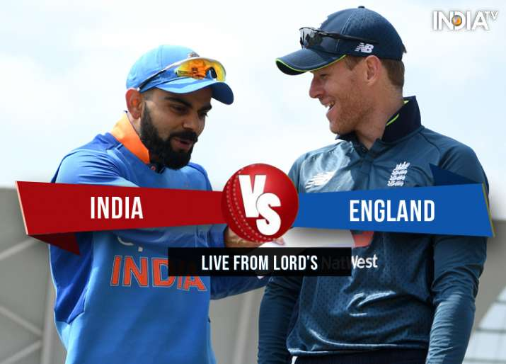 Live Cricket Streaming Ind Vs Eng Nd Odi Watch India Vs England Ind Vs Eng Nd Odi Cricket Live Streaming On Sonyliv Sony Six From Lords