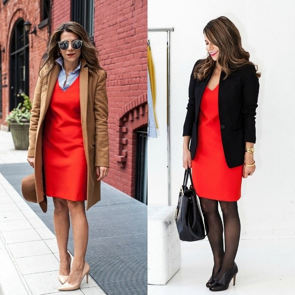 Trend to try: How to match your shoes to your outfit ...