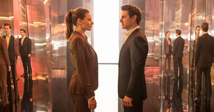 India Tv - Mission Impossible: Fallout Review: It's the best of the lot ever since the series came into being!