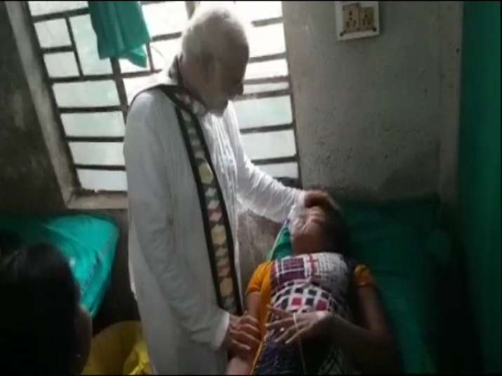 Image result for PM Bengal Rally Tent Collapse