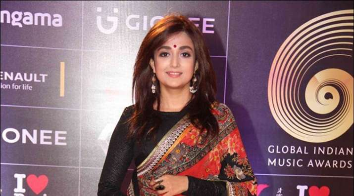 Monali Thakur opens up on pay gap and fewer opportunities
