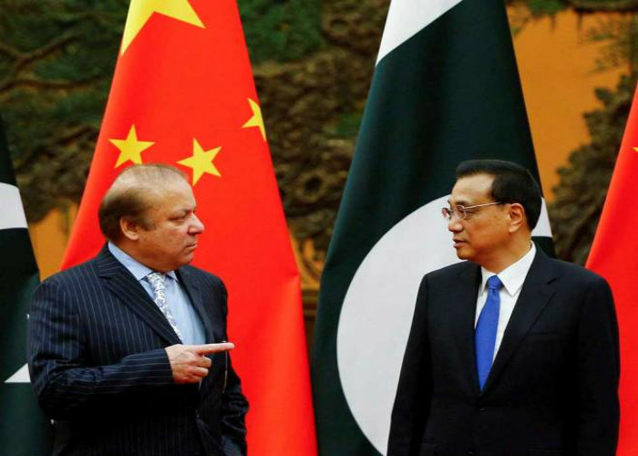 Pak China Alliance