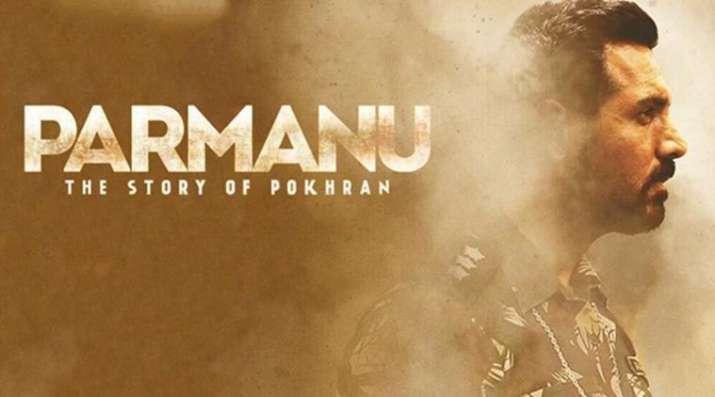 India Tv - Parmanu
