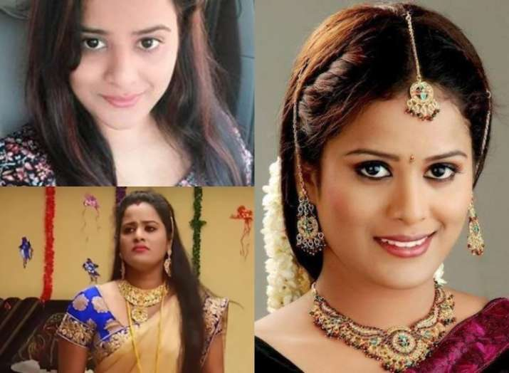 Shocking! Tamil TV actress Priyanka commits suicide by hanging
