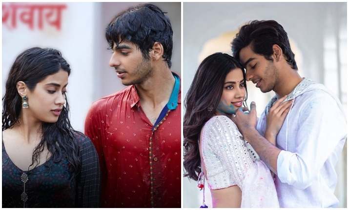 Dhadak Movie Review Live Updates Dhadaks Climax Is Not Anything