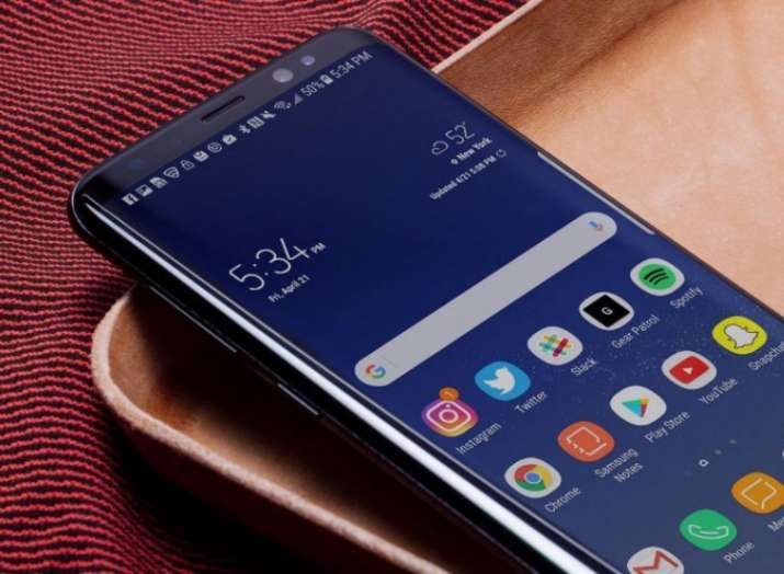 new arrival 4a81c 6b302 Samsung India sold over 20 lakh Galaxy J8, J6 smartphones ...