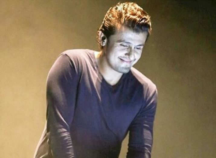 India Tv - Happy Birthday Sonu Nigam
