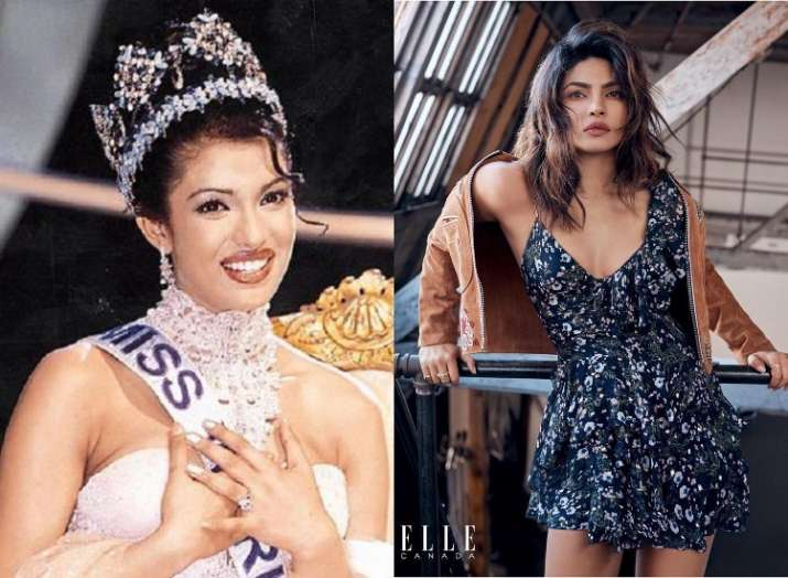 priyanka chopra miss world pics
