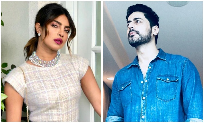 When Priyanka Chopra's family wanted her to marry TV actor Mohit