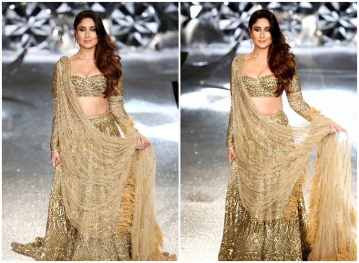 Day 2, India Couture Week