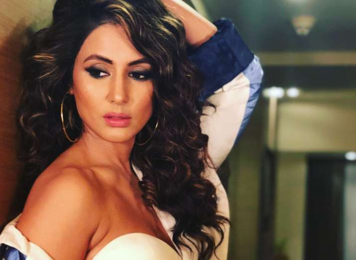 Hina Khan Talks About Playing Komolika In Kasautii Zindagii Kay 2