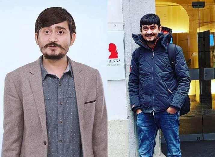 Trivago Guy Abhinav Kumar