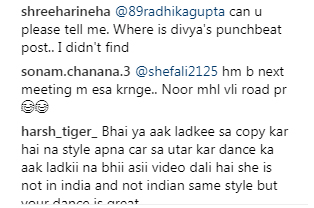 India Tv - User comment