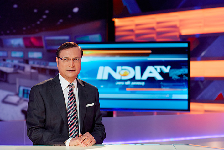 Aaj Ki Baat July 5 episode: Rajat Sharma on former liquor