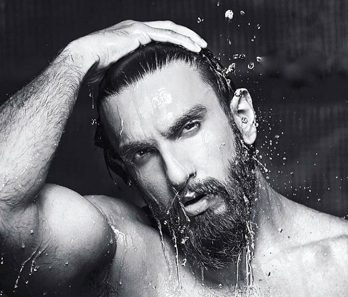 India Tv - This picture of Ranveer Singh is stunning.