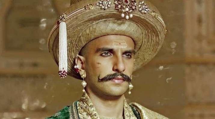 India Tv - Happy Birthday Ranveer Singh