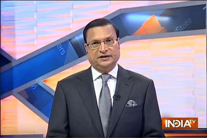 Opinion | Aaj Ki Baat July 18 episode: Rajat Sharma on why