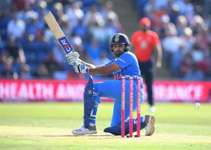 Highlights India Vs England 3rd T20i Ton Up Rohit Sharma