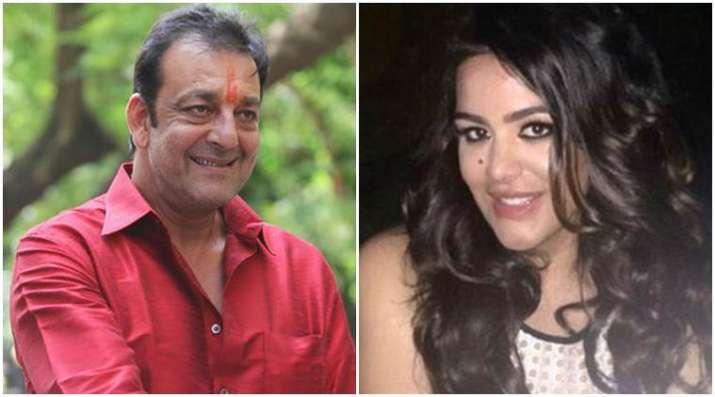 Sanjay Dutt's daughter Trishala unhappy with Ranbir Kapoor