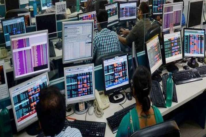 The 30-share BSE Sensex rallied for the second day by