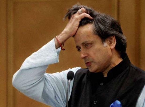 Rahul Gandhi miffed at Shashi Tharoor? Warns party leaders